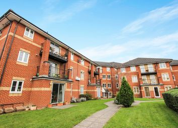 Thumbnail 2 bed flat for sale in Archers Road, Southampton