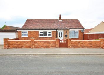 Thumbnail 3 bed detached bungalow for sale in Tune Street, Osgodby, Selby