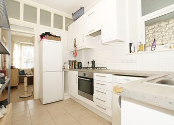 Thumbnail 1 bed flat to rent in Wiseton Road, Wandsworth Common