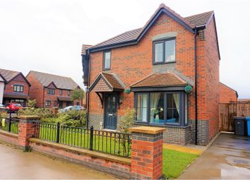 Thumbnail 3 bedroom semi-detached house for sale in Riley Way, Hull