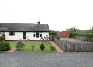 Thumbnail 3 bed bungalow for sale in Felton, Morpeth