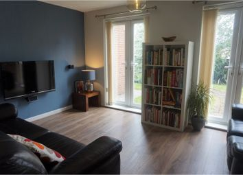 Thumbnail 2 bedroom semi-detached house for sale in Cricklewood Drive, Stoke-On-Trent