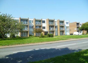 Thumbnail 2 bed flat to rent in Littlehampton Road, Worthing