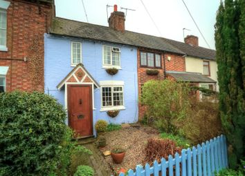 Thumbnail 2 bed cottage for sale in Lower Road, Barnacle, Coventry