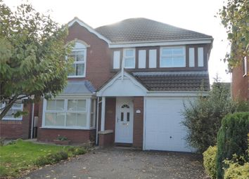 Thumbnail 4 bed detached house for sale in Windsor Park, Magor, Caldicot