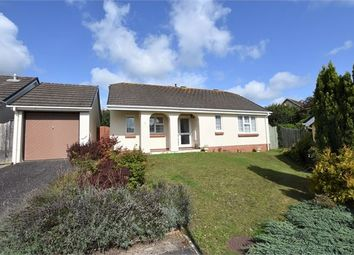 Thumbnail 2 bedroom detached bungalow for sale in Margaret Road, Ogwell, Newton Abbot, Devon.