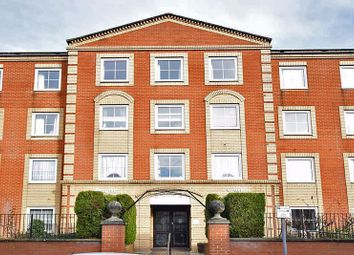 Thumbnail 1 bed property for sale in Hengist Court, Marsham Street, Maidstone