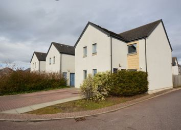 Thumbnail 2 bed terraced house for sale in Maclennan Crescent, Inverness