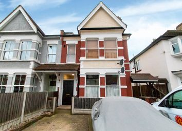 Thumbnail 1 bed flat for sale in Baxter Avenue, Southend-On-Sea