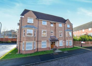 Thumbnail 2 bed flat for sale in Weavers Green, Northallerton, .