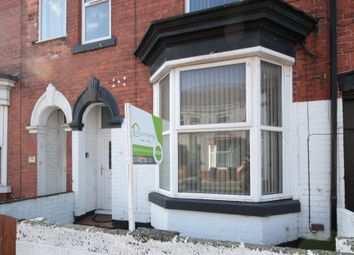 Thumbnail 5 bed terraced house to rent in Sherburn Street, Hull