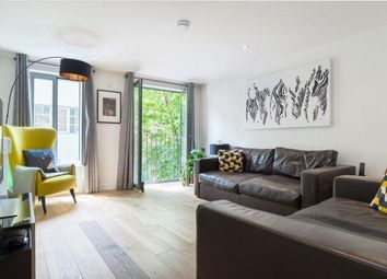 Thumbnail 3 bed property to rent in Sidney Grove, Islington