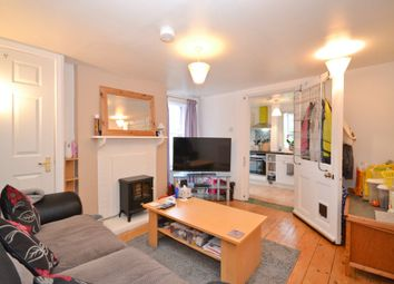 Thumbnail 2 bedroom maisonette to rent in Ashey Road, Ryde