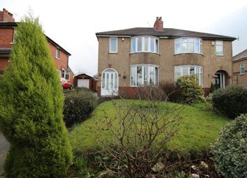 Thumbnail 3 bed semi-detached house for sale in Livesey Branch Road, Feniscowles, Blackburn