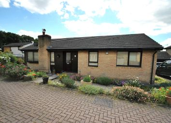 Thumbnail 3 bed bungalow for sale in Eaton Hill, Cookridge, Leeds, West Yorkshire