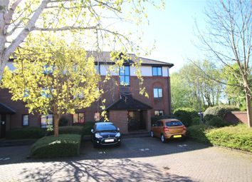 Thumbnail 2 bed flat for sale in Barnston Way, Hutton, Brentwood, Essex