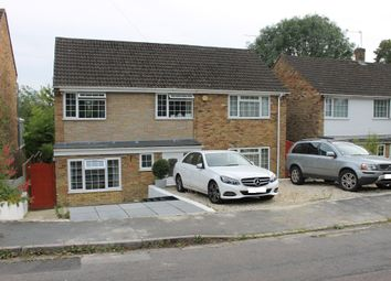 Thumbnail 4 bed detached house to rent in Rye View, High Wycombe