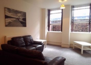 Thumbnail 2 bed flat to rent in Scholars Walk, 182 Stafford Street, City Centre, Wolverhampton