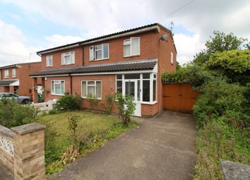 Thumbnail 3 bed semi-detached house for sale in Stotfield Road, Wollaton, Nottingham