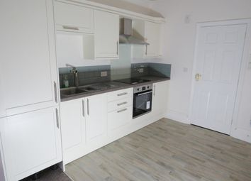 Thumbnail 1 bed flat to rent in High Town, Hereford