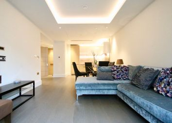Thumbnail 1 bedroom flat to rent in Radnor Terrace, Kensington, London