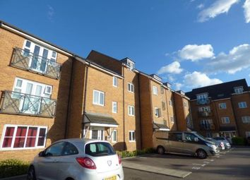 Thumbnail 2 bed flat for sale in Gwendoline Court, Bryanstone Road, Waltham Cross, Hertfordshire