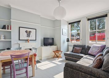 Mark Mansions, Westville Road W12. 2 bed flat