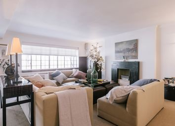 Thumbnail 5 bed duplex for sale in Chalfont House, Chesham Street, Belgravia, London