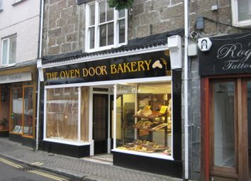 Thumbnail Retail premises for sale in 6 Tregenna Place, St Ives