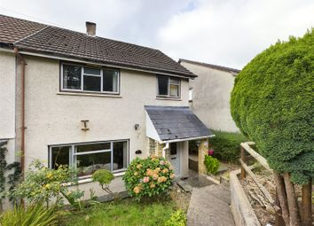 Thumbnail Semi-detached house for sale in Brynant, Crickhowell, Powys