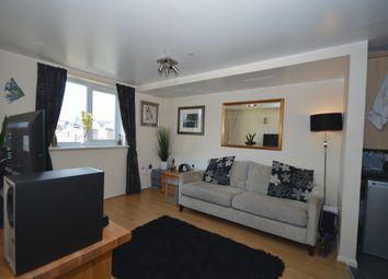 Thumbnail 1 bed flat to rent in Ambassador Road, Hanley