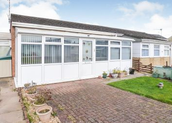 2 bed semi-detached bungalow for sale in Burgh Road, Skegness PE25