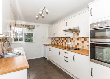 Thumbnail 3 bed end terrace house to rent in Abingdon Road, Tubney, Abingdon