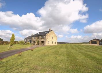 Thumbnail 7 bed barn conversion for sale in Moorside Road, Edgworth, Stunning Position, 7 Beds, Generous Plot, Stylish Kitchen