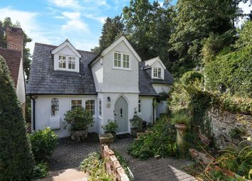 Thumbnail 3 bed detached house to rent in Old Church Lane, Lower Bourne, Farnham
