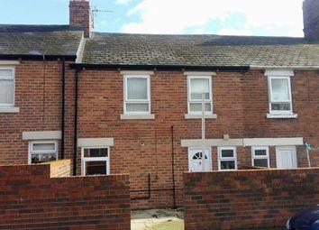 Thumbnail 3 bed terraced house for sale in 17 Hawthorn Street, Easington, Tyne And Wear