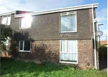 Thumbnail 2 bed flat to rent in Tudor Walk, Kingston Park, Newcastle Upon Tyne, Tyne And Wear