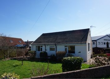 Thumbnail 3 bed detached bungalow for sale in Moorland Road, Drighlington