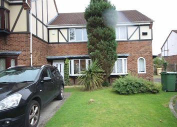 Thumbnail 2 bedroom mews house for sale in Maplewood Gardens, Bolton