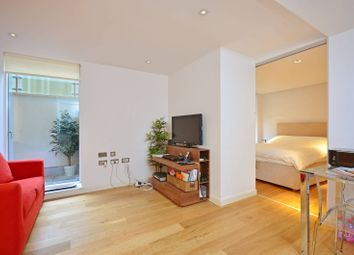Thumbnail 1 bed flat to rent in Allsop Place, Marylebone