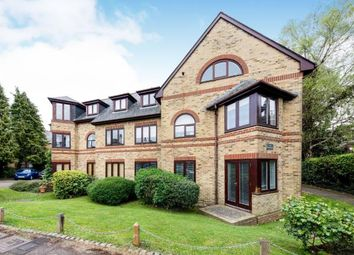 2 bed flat for sale in The Nightingales, Queens Road, Tunbridge Wells, Kent TN4