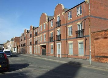 Thumbnail 1 bedroom flat for sale in Baker Street Central, Baker Street, Hull