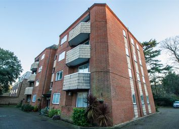 Thumbnail 1 bed flat for sale in Conifer Court, 2 Inner Park Road, Wimbledon