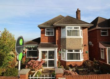Thumbnail 3 bed semi-detached house for sale in Cowick Hill, Exeter