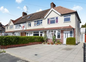 Thumbnail 3 bed semi-detached house to rent in Tartar Road, Cobham