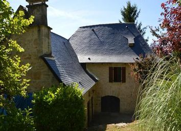 Thumbnail 3 bed property for sale in Ayen, Corrèze, France