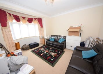 Thumbnail 4 bed semi-detached house to rent in Roy Gardens, Ilford