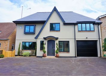 Thumbnail 5 bed detached house for sale in High Street, Great Houghton