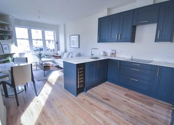 Thumbnail 3 bed semi-detached house for sale in Brookwood Road, Southfields