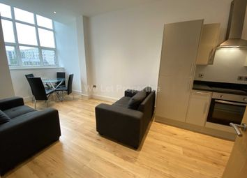 2 bed flat to rent in Pollard Street, Ancoats M4